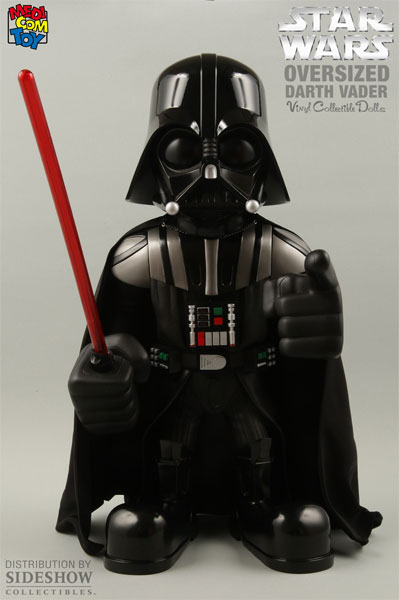 Regalos Frikis para estas navidades (I): Darth Vader