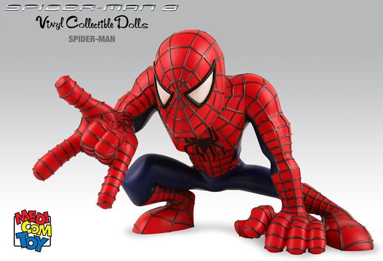 Regalos Frikis para estas navidades (Spiderman)