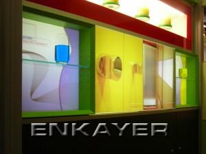 Muebles a medida Enkayer