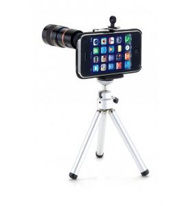 Como convertir nuestro iPhone en una supercámara de fotos.