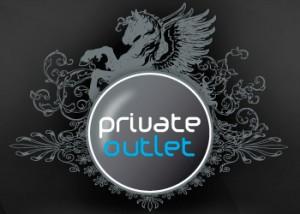 Private Outlet, una página de internet donde comprar marcas a buen precio.