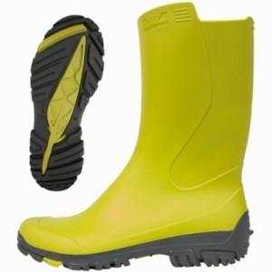 Botas Solognac ideales para ir de caza o para cualquier actividad por terrenos húmedos.