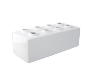 Otro regalo basado en el mundo de Lego. El diseño escandinavo influye.
