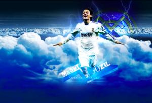 El Jugador alemán Ozil en el Olimpo blanco, ¿para cuando una alternativa al Barcelona y al Real Madrid?