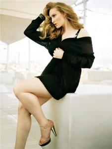 ¿Quién es más sensual y atractiva? ¿Esta mujer o Sarah Jessica Parker o Eva Longoria?