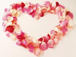 """Regale flores el día de San Valentín para decir """"te quiero"""""""