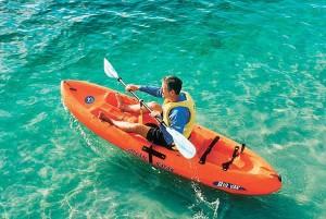 Dentro de poco tiempo podremos practicar nuestros deportes náuticos favoritos, en la playa, en el río o en la piscina.