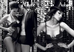 La marca francesa Aubade destaca por su originalidad, gusto y sensualidad, tanto para hombre como para mujer.