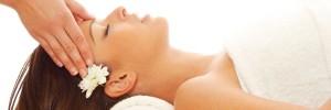 Un masaje es un complemento ideal al circuito de spa.