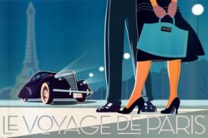 Un viaje a París podría ser el regalo perfecto para el Día de la madre