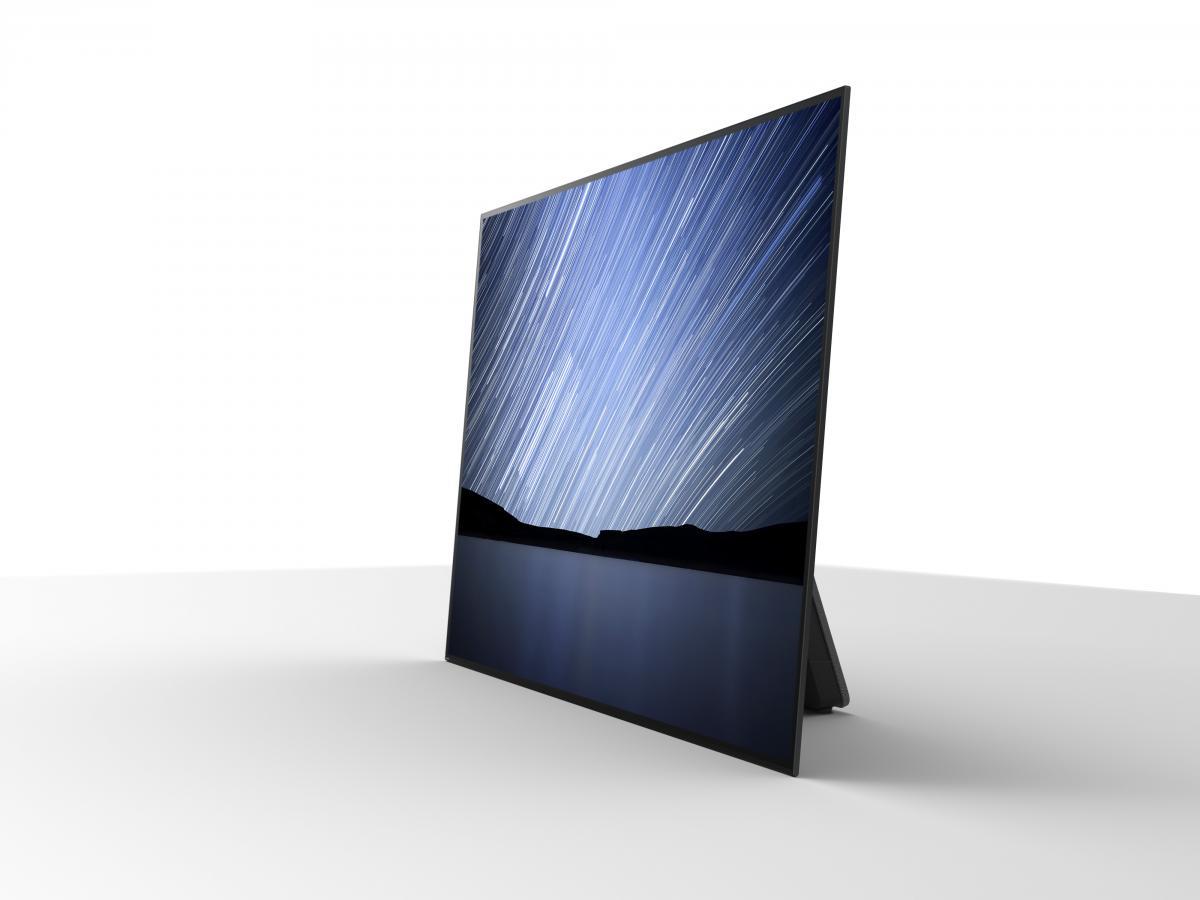 Televisión Sony OLED FWD-65A1