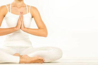Meditación Kundalini en las clases de Yoga
